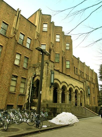 東京大学本郷キャンパス_教育学部総合図書館 (1)