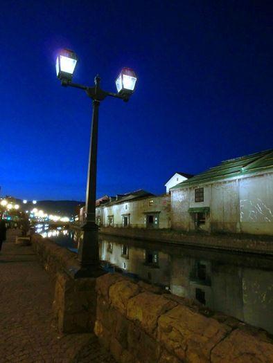 小樽運河 (3)