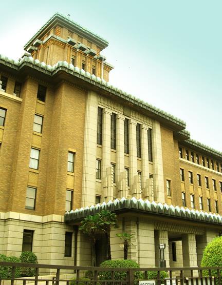 神奈川県横浜市中区日本大通1_神奈川県庁 (8)