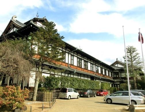 奈良ホテル (15)