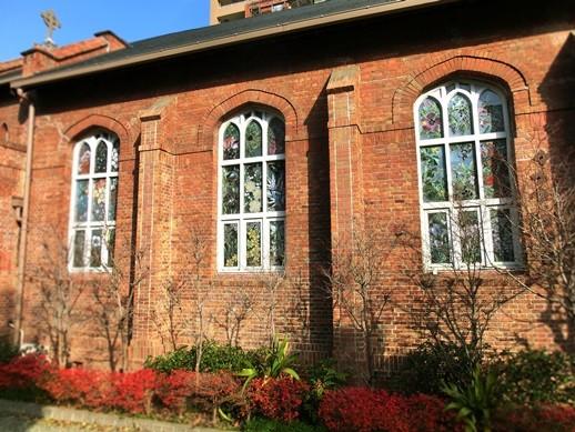 川口基督教会 (2)