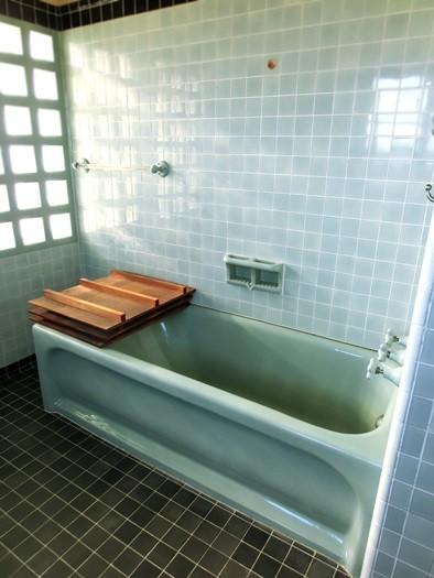 静岡市_旧マッケンジー住宅_浴室 (1)