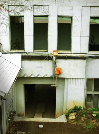 上田城跡公園市営野球場 (3)
