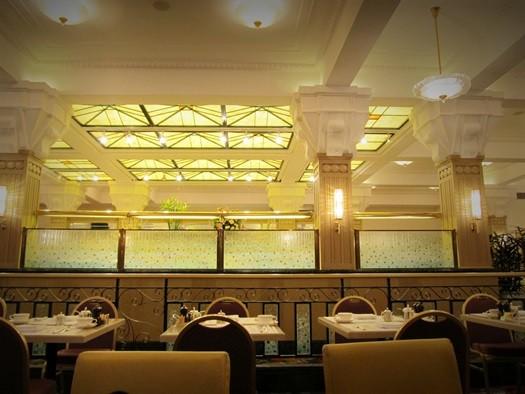 花園飯店_コーヒーショップ (1)