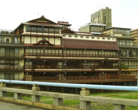 下京区美濃屋町_ 鮒鶴 (1)