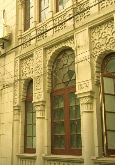 上海_旧知恩院 (5)