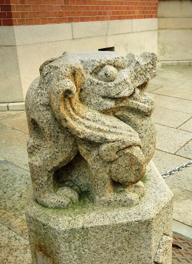 本願寺伝道院_オブジェ2 (2)
