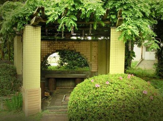 九州大学箱崎キャンパス_構成見本園1935 (13)