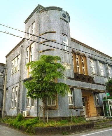 高知県南国市_旧高知県電気局庁舎 (2)