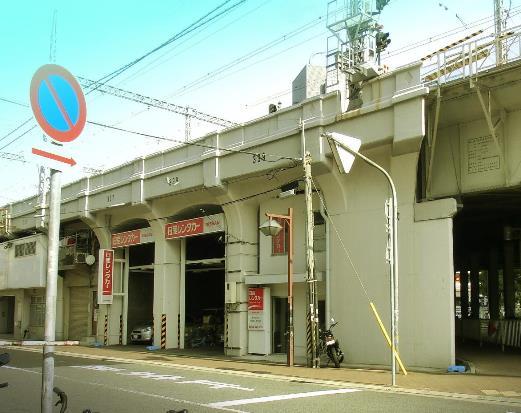 JR神戸駅 (3)