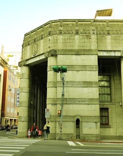 旧日本勧業銀行台北支店 (9)