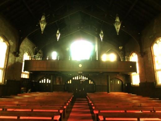 川口基督教会 (1)