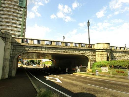 新潟市中央区_萬代橋 (4)