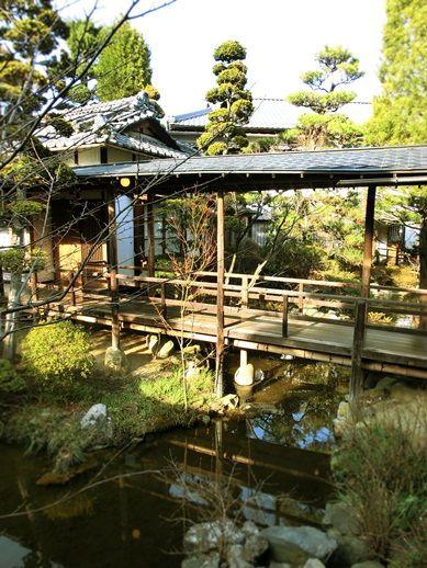 別所温泉花屋 (3)