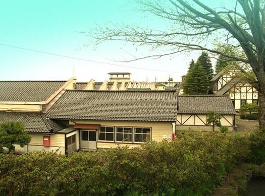 富山県南砺市山見2000_東洋紡績井波工場 (3)