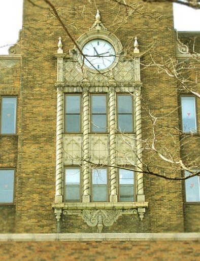 旧北海道帝国大学農学部本館 (6)