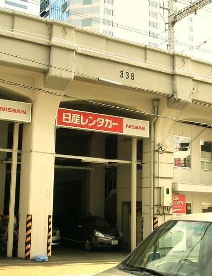 JR神戸駅 (2)