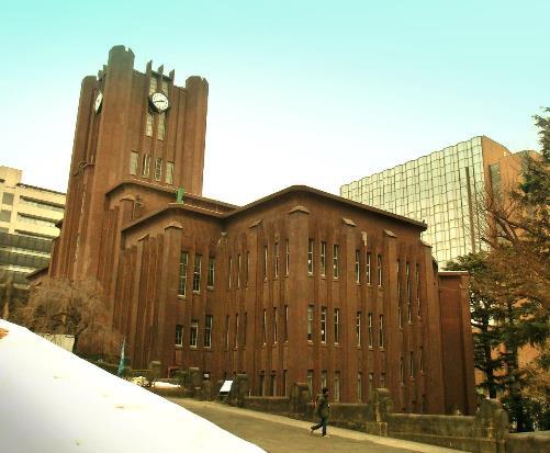 東京大学本郷キャンパス_安田講堂 (1)