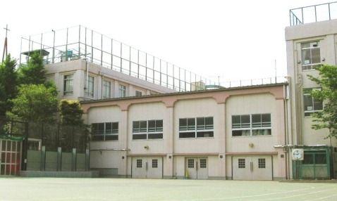 台東区東浅草_東浅草小学校3
