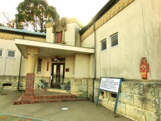 東洋民族博物館 (12)