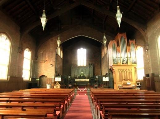 川口基督教会 (3)