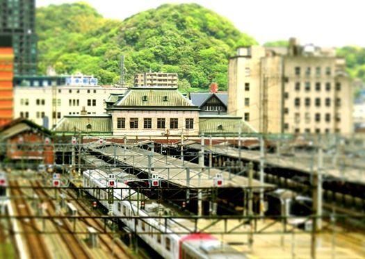 門司港駅 (13)