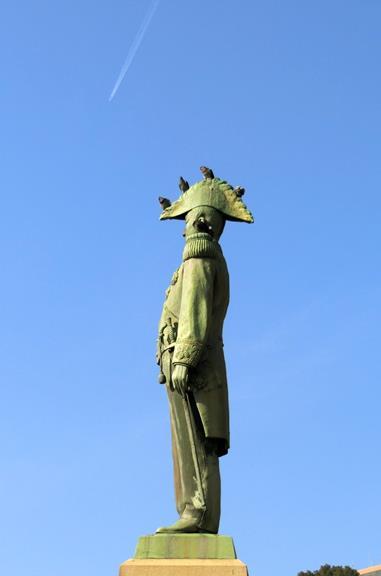 島津忠義銅像 (4)