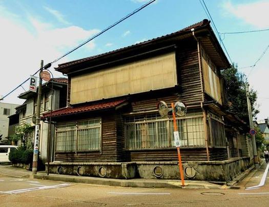 金沢市尾張町_旧田上邸 (2)
