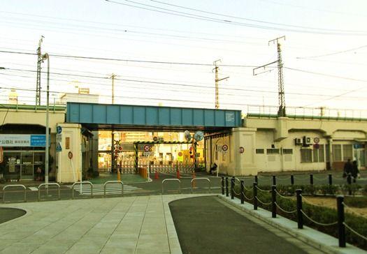 横浜市鶴見区生麦_国道駅0101