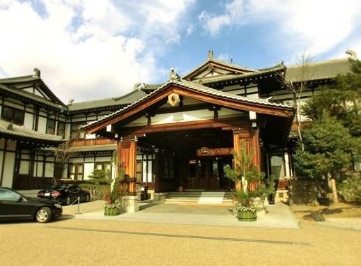 奈良ホテル (14)