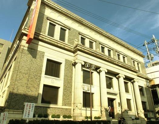 奈良県奈良市橋本町 橋本町16_南都銀行本店旧館 (1)