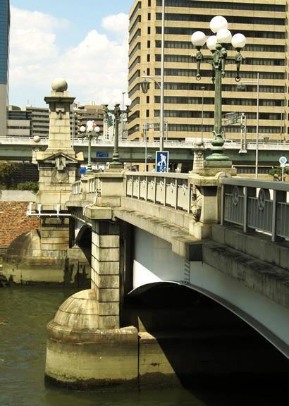 大阪_難波橋 (9)