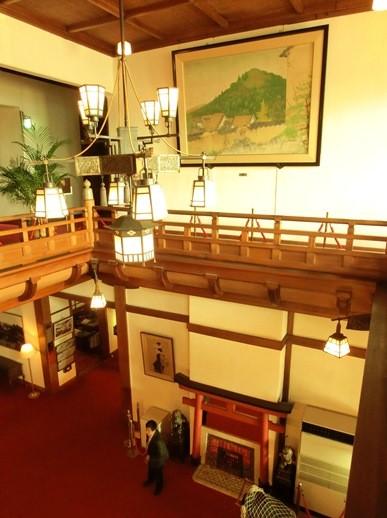 奈良ホテル (4)