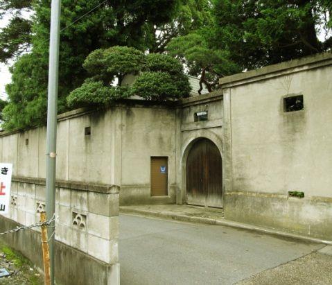 横山郷土館 (1)