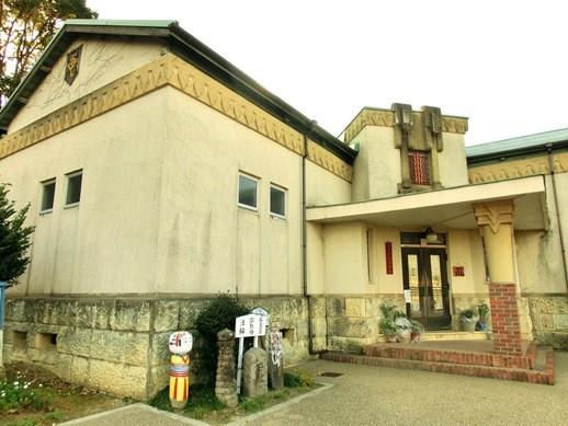 東洋民族博物館 (7)