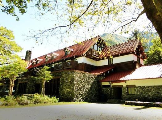 長野県松本市安曇上高地_上高地帝国ホテル (3)