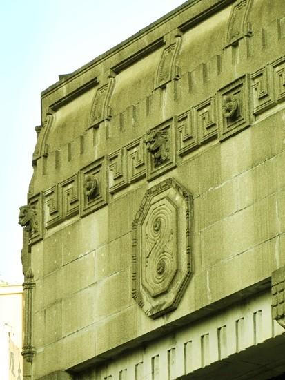 旧日本勧業銀行台北支店 (11)