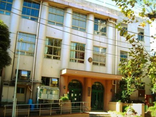 東京都中央区湊1-4-1_旧鉄砲洲小学校 (1)