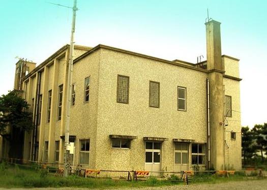 新潟県柏崎市西本町3_旧柏崎公会堂 (2)