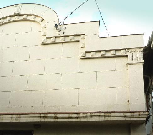 石岡市柿岡_看板建築 (4)