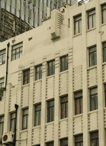 上海_裏バンド_旧中国墾業銀行ビル付近_原恒利銀行_1932_1933(3)