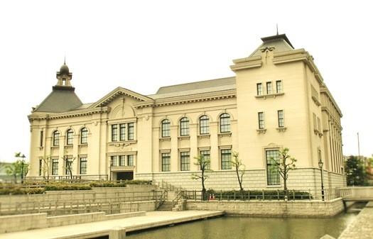 新潟市中央区柳島町2−10_歴史博物館みなとぴあ (2)