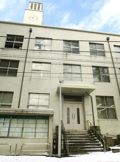 川崎市庁舎 (8)