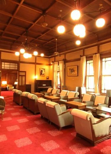 奈良ホテル (9)