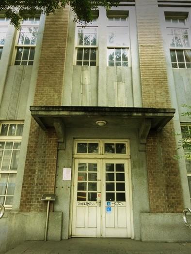 台北市政府衛生局旧址 (4)