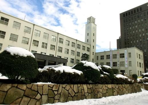 川崎市庁舎 (9)