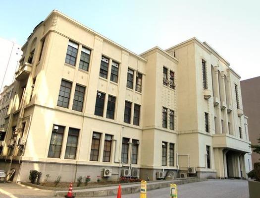 東京都港区西新橋3_東京慈恵会医科大学付属病院F棟 (3)