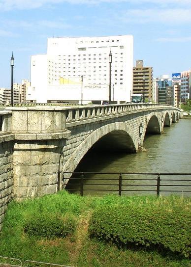 新潟市中央区_萬代橋 (6)