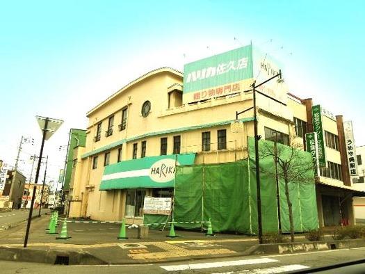 佐久市_旧柳田商店 (2)