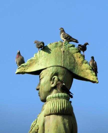 島津忠義銅像 (6)